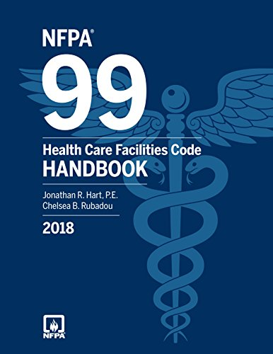 9781455914876: NFPA 99: Health Care Facilities Code Handbook, 2018 Edition