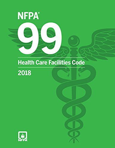 9781455916795: NFPA 99: Health Care Facilities Code, 2018 Edition