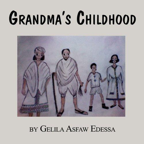 9781456009434: Grandma's Childhood