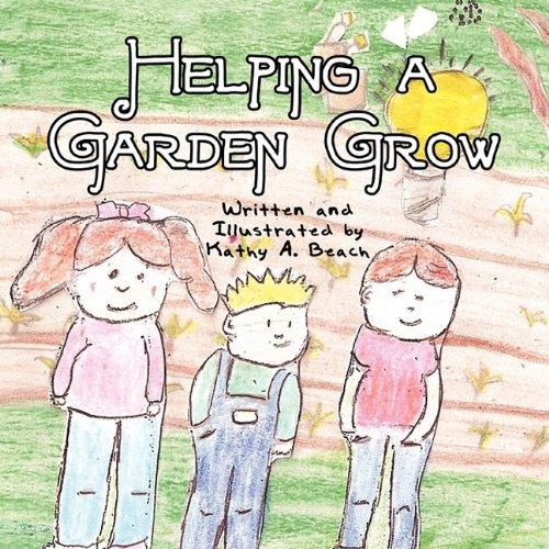 Helping a Garden Grow: Kathy Ann Beach