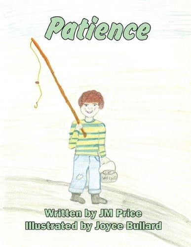 Patience: JM Price