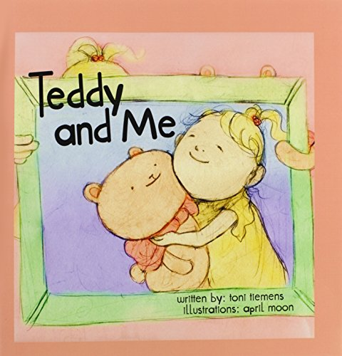 Teddy and Me: Toni Tiemens