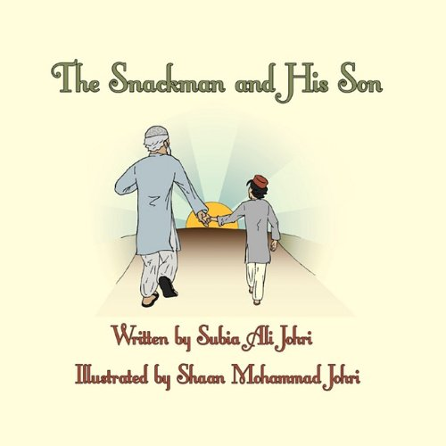 9781456015473: The Snackman and His Son