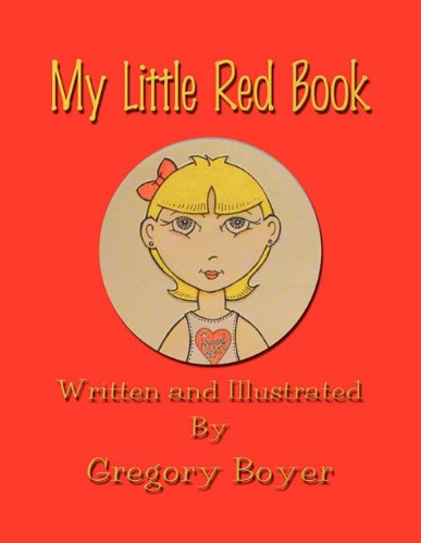 My Little Red Book: Gregory Boyer