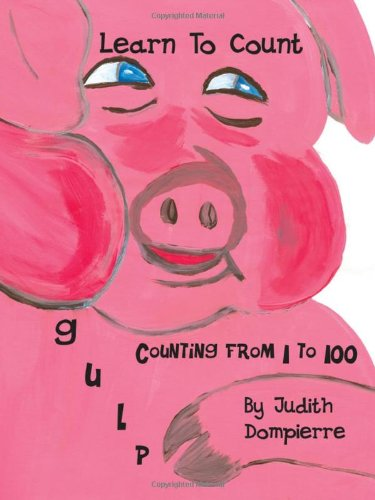 Gulp: Counting from 1 to 100: Judith Dompierre
