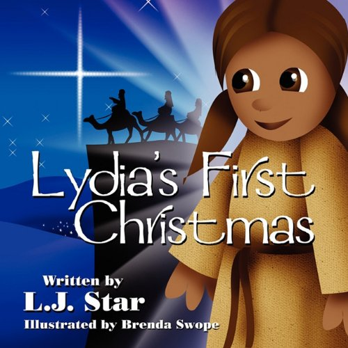 Lydias First Christma: L. J. Star