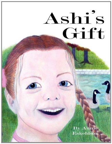 Ashis Gift: Annie Eskeldson