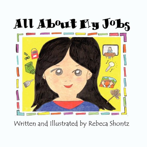 All About My Jobs: Rebeca Shontz