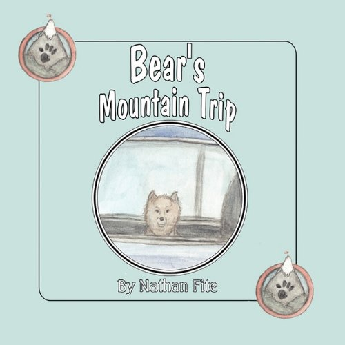 9781456018764: Bear's Mountain Trip