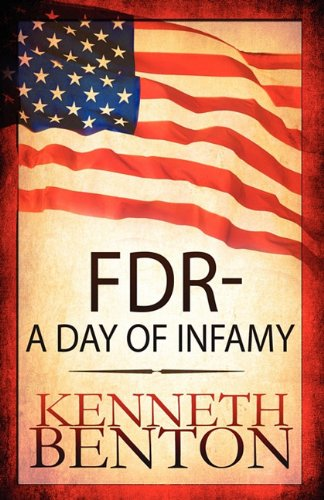 9781456022174: FDR - A Day of Infamy