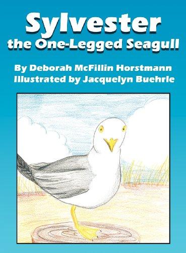 9781456023089: Sylvester the One-Legged Seagull