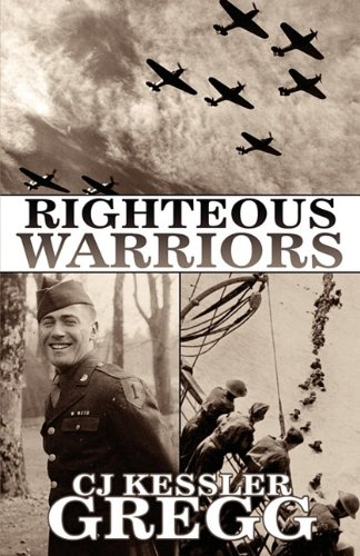 9781456023683: Righteous Warriors