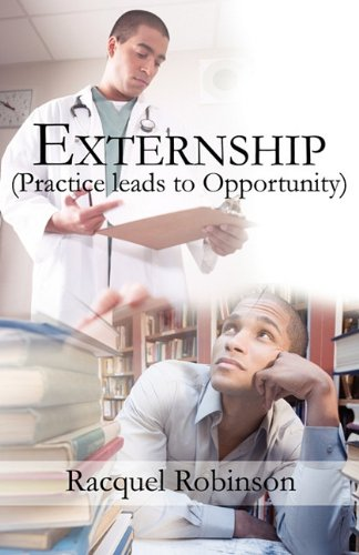 9781456024390: Externship (Practice Leads to Opportunity)