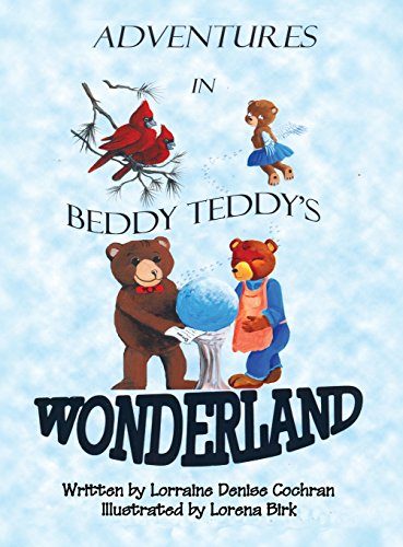 9781456024970: Adventures in Beddy Teddy's Wonderland