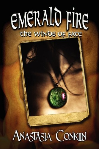 Emerald Fire: The Winds of Fate: Conklin, Anastasia