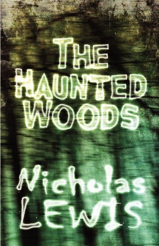 9781456027612: The Haunted Woods