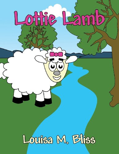 Lottie Lamb: Louisa M. Bliss