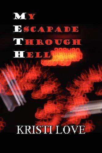 9781456031725: My Escapade Through Hell