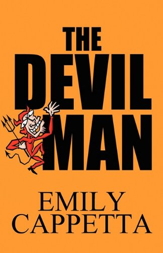 9781456045067: The Devil Man