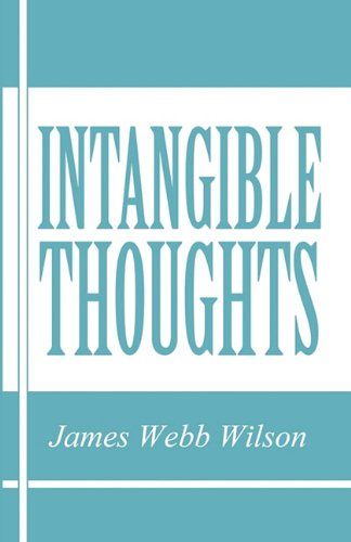 9781456049553: Intangible Thoughts