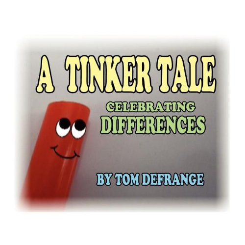 9781456050818: A Tinker Tale: Celebrating Differences