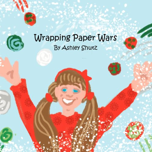 Wrapping Paper Wars: Ashley Shutz