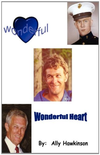 9781456056438: Wonderful Heart