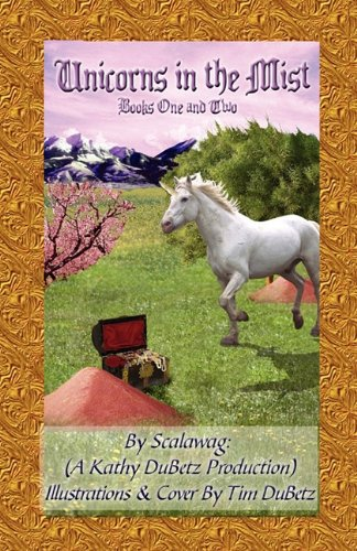 9781456056551: Unicorns in the Mist: Books One and Two