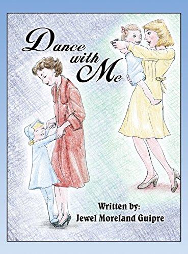 Dance with Me: Guipre, Jewel Moreland