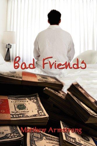 9781456066321: Bad Friends
