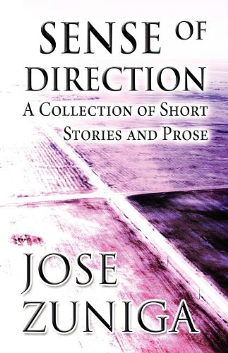 9781456068059: Sense of Direction: A Collection of Short Stories and Prose