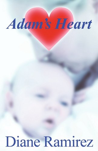 9781456072469: Adam's Heart