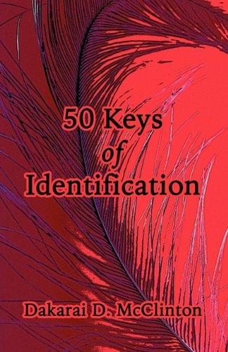 9781456084318: 50 Keys of Identification