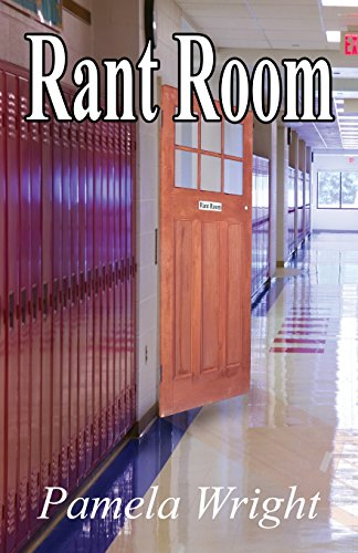 Rant Room (9781456094287) by Wright, Pamela