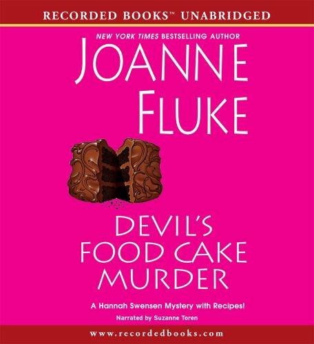 9781456123611: Devil's Food Cake Murder (The Hannah Swensen mystery series)