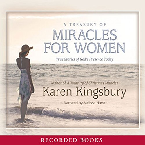 9781456131166: A Treasury of Miracles for Women