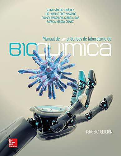 9781456220129: Manual De Prácticas De Laboratorio De Bioquímica