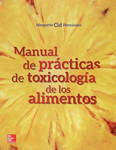 9781456220136: MANUAL DE PRACTICAS DE TOXICOLOGIA DE LO