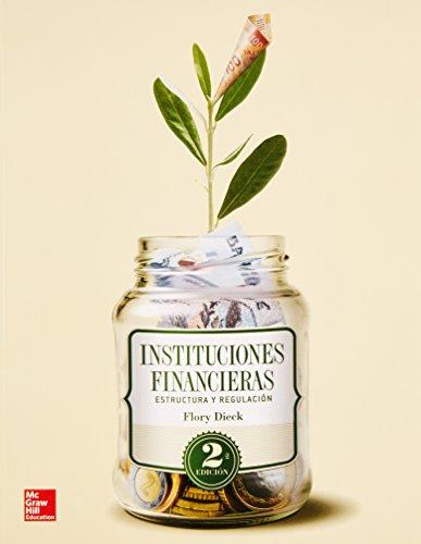 9781456223830: Instituciones Financieras / 2 E