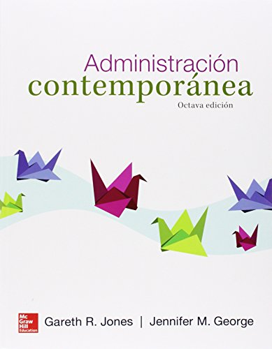 9781456223854: Administración Contemporánea