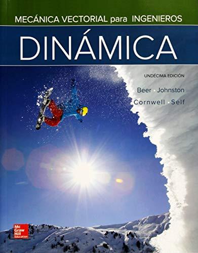 9781456255268: MECANICA VECTORIAL PARA INGENIEROS DINAMICA