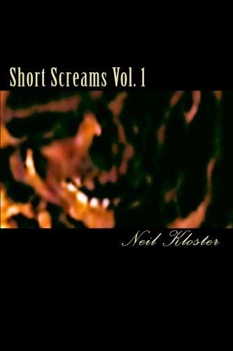 9781456300012: Short Screams: Vol. 1