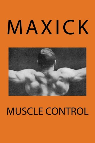 9781456301705: Muscle Control