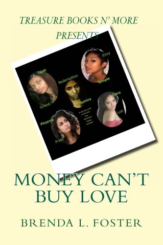 9781456302979: Money Can't Buy Love: ...but this diamond will do!