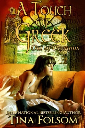 9781456307189: A Touch of Greek: Out of Olympus