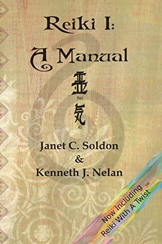 9781456310707: Reiki I: A Manual