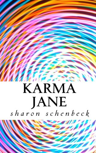 9781456312671: Karma Jane