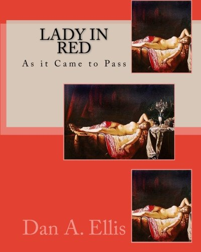 9781456313548: Lady in Red: As it Came to Pass
