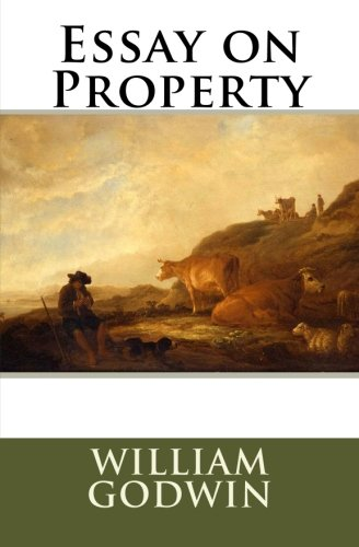 9781456313708: Essay on Property