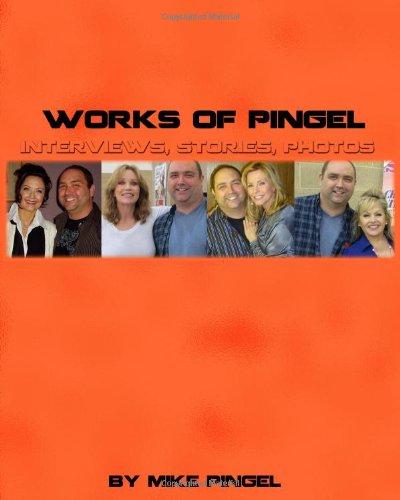 9781456314651: Works of Pingel
